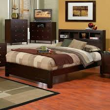 bed frames king platform bed with storage underneath queen for