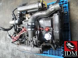 91 93 toyota mr2 sw20 2nd gen turbo engine manual transmission jdm