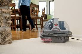 Rug Doctor Portable Spot Cleaner Review Bissell Spotbot Pet Deep Cleaner 33n8a Review