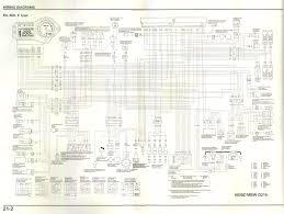 2002 honda f4i wiring diagram 2002 cbr 600 f4i wiring harness