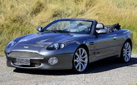 aston martin db7 zagato aston martin db7 vantage volante 1999 wallpapers and hd images