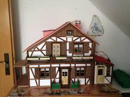 Mein Haus Puppenhaus