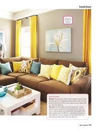gray and yellow living room home gray and yellow living room