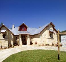 cheap custom home designs with stunning texas hill country house