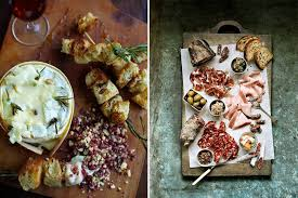 canapes and nibbles easy but impressive canapé and cocktail recipes from