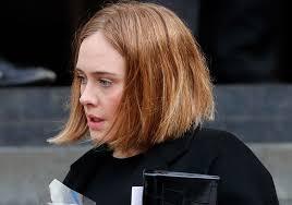 62 hair cut national adele s new hair cut and color hair color hair dailybeauty