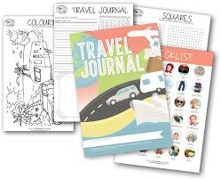 travel journals images Travel diaries and journals little gulliver jpg