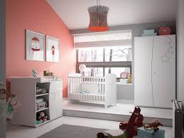 chambre bébé galipette chambre bébé lit commode armoire décor blanc étoile cerf