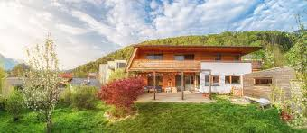 modular house log homes kuchler blockhaus