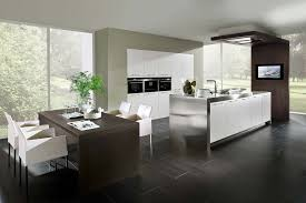 essential ingredients for a contemporary kitchen design new