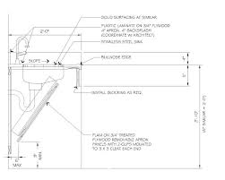 ada kitchen sink requirements how to put a disposal in an ada sink abadi access