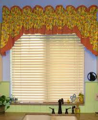 interior lavish valance patterns for window decorating idea
