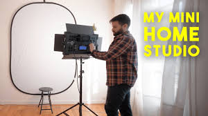 home photography studio how to set up a mini home photography studio