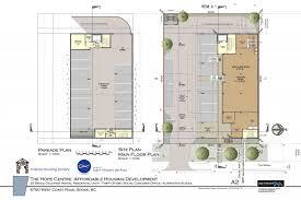 sooke hope centre affordable rental housing residential