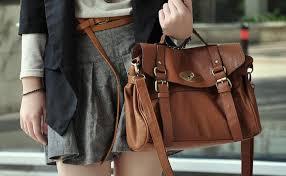 Popular Como usar cada tipo de bolsa feminina: dicas e ideias para  #ZQ71