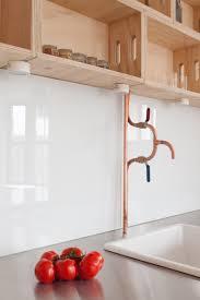 robinet cuisine cuivre de à les lofts jouent la carte cuivre ma maison