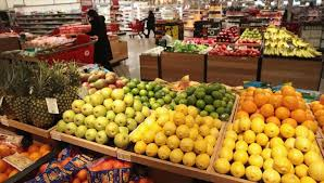 which grocery stores are open on 2017