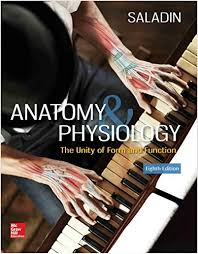 Anatomy And Physiology Pdf Books Anatomy U0026 Physiology The Unity Of Form And Function 8th Edition