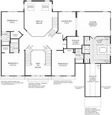 2nd Floor Plan Design Toll Brothers Floor Plans 2nd Floor Of Your Own Hampton