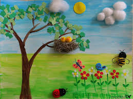 spring painting ideas the images collection of activities spring painting ideas for kids