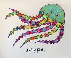 fish art u0026 craft project event is today at the library
