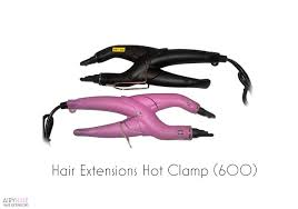 Chatters Hair Extensions by Buy Cheap Heat Wand Clamp For Fusion Hair Extensions