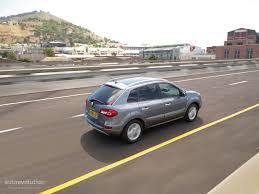renault koleos 2009 renault koleos specs 2008 2009 2010 2011 autoevolution