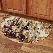 wine themed kitchen ideas shocking lovely wine themed kitchen rugs photos home improvement for