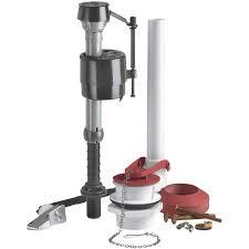 Eljer Flapper Fluidmaster Toilet Repair Ballcock Kit 9