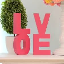 online get cheap wooden letters for child room aliexpress com