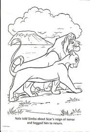 nala coloring pages here is a awesome coloring sheet of simba as a cub simba is the