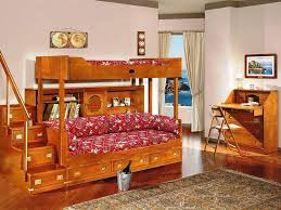 kids room wonderful fun and practical bunk bed design ideas