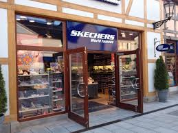 skechers outlet wustermark