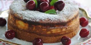 cuisiner la ricotta gâteau à la ricotta cerises facile et pas cher recette sur