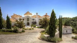 Mansion For Sale by For Sale In La Zagaleta Benahavis