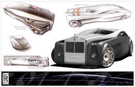 rolls royce apparition design rolls royce apparition concept 카 스파이샷 car spyshot