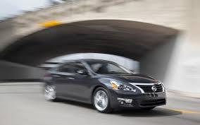 nissan altima 2013 won t turn on 2013 nissan altima 2 5 sl first test motor trend