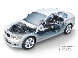 how to charge a bmw car battery understanding battery capacity loss from a four year bmw electric