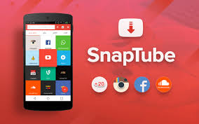 tubemate android snaptube vs tubemate android app comparison media io