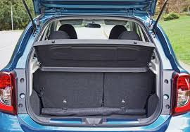 nissan rogue cargo cover 2016 nissan micra sr road test review carcostcanada