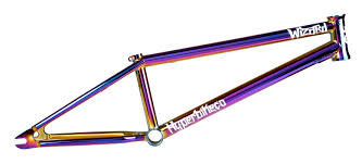 wizard frame hyper bicycles