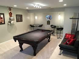basement remodeling metropolitan design build