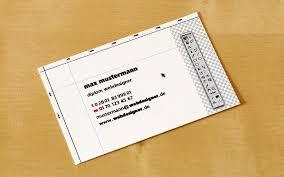 visitenkarten designer visitenkarten beispiele grafik designer entwurf werkzeugleiste