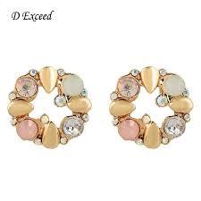 diamond earrings philippines stud diamond earrings philippines best earring 2017