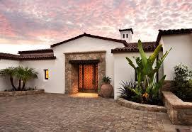 traditional hope ranch estate hiding modern amenities in santa