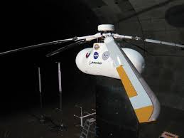 future helicopters get smart nasa
