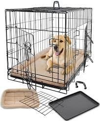 Truck Bed Dog Kennel Dog Cages U0026 Crates Ebay