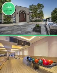 designer homes for sale the dude abides 13 homes for sale with bowling alleys trulia u0027s
