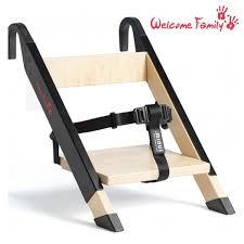 siege rehausseur chaise rehausseur chaise voyage pi ti li