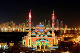 the lights fest ta 2017 full day dubai sharjah city tour arabian private adventure